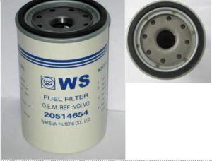 Separador de agua y combustible CX-6304 VOLVO 20514654