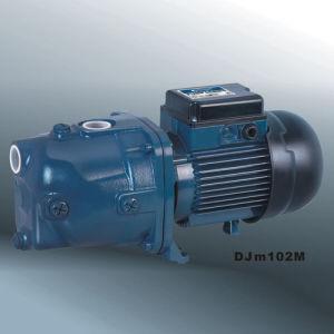 Pompa a getto autoadescante (DJM), pompa di getto di acqua elettrica