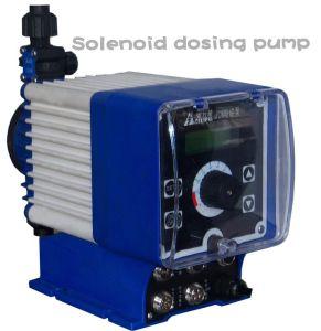 Solenoide che dosa pompa (serie JCM2)