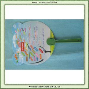 Karikatur-Form-Förderung-Plastikhandgebläse