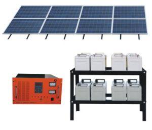 5kw-5000kw het Systeem van de zonneMacht