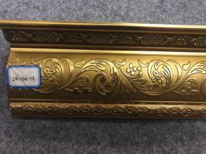 De in het groot Decoratieve PS Kroonlijst van het Afgietsel van het Plafond van China