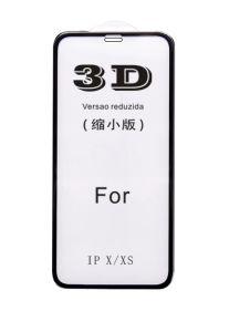 vidrio templado de 3D de alta calidad Protector de Pantalla para iPhone Mobile