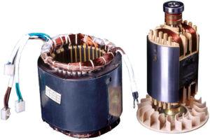 2.0 en Delen van de Generator van het Type 5.0kw de aluminium-Windende (Stator & Rotor/anker)