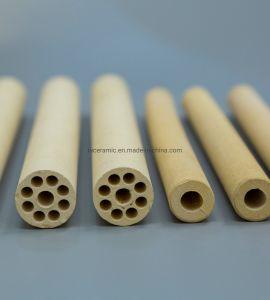 Refactory de cerámica de mullita cordierita tubo poroso para Horno Túnel cerámica