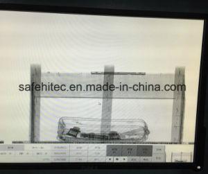 De Scanner van de Lading van de Röntgenstraal van de Luchthaven van hoge Prestaties en de Machine SA150180 van Introscope van de Inspectie