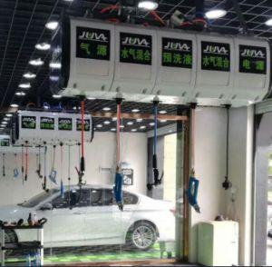 新しい車サービス装置の洗浄水巻き枠のホース