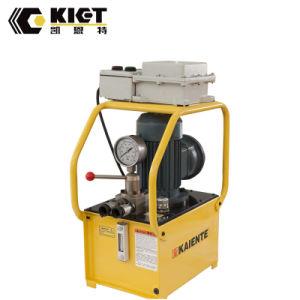 De elektrische Hydraulische UltraPomp van de Hoge druk (Reeks kt-EP)