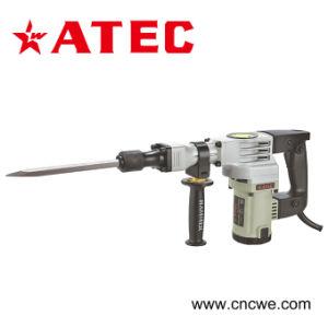 10.5j, 10.7kg Herramienta eléctrica profesional con el martillo de la demolición (AT9241)