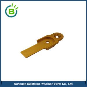 CNC van de precisie het Afgietsel dat van de Matrijs van het Malen De Delen van de technologie- Communicatie Steun van het Aluminium anodiseert