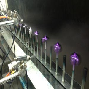 Strumentazione elettrostatica del rivestimento