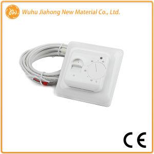 Электронный термостат комнаты для напольного отопления система для установки в стандартные настенной коробки