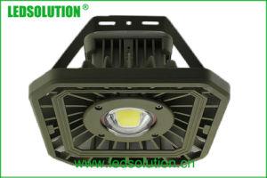 Anti-Corrosion屋外100W高い発電LED軽いLED耐圧防爆ライト