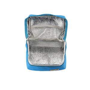 Pratique petit portable sacs de glace 4 couleur étanche sac du refroidisseur d'déjeuner pique-nique de loisirs Paquet boîte bento Sac thermique des aliments