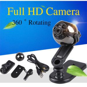 Sq9 Grabadora cámara 1080p Full HD Mini cámara DV de Deportes de la cámara de visión nocturna por infrarrojos