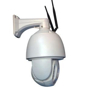 4G 20X macchina fotografica esterna senza fili del IP IP66 PTZ dello zoom HD 2.0MP