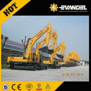 21 prezzo idraulico medio dell'escavatore dell'escavatore Sy215 di Sany di tonnellata