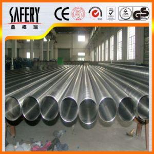 Haute pression du tuyau en acier inoxydable 304 prix au mètre