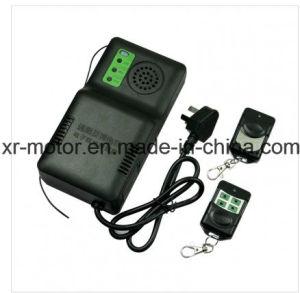 전자 한계 AC 300kg/반동 도난 경보기 회전 문 모터