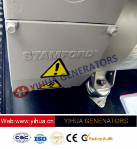 Alimentation électrique Cummins 40 kVA Groupe électrogène Diesel silencieux[IC180309c]