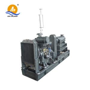 Многоступенчатого дизельного двигателя водяного насоса высокого давления