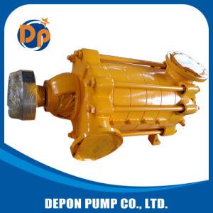 En varias etapas de alta presión bomba de agua para lavado industrial