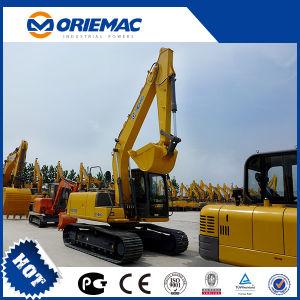 Escavatore cinese Xe15 di XCMG mini da vendere