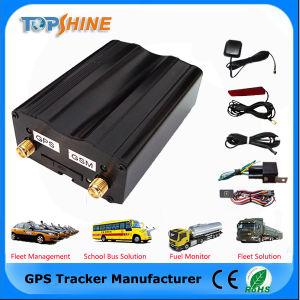 Gestão de frota 3G RFID Multifunção Rastreador GPS do veículo
