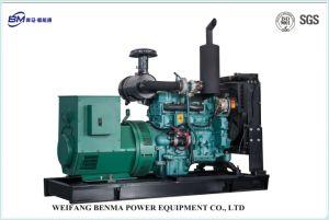 Weichai 100 KVA-Dieselgenerator-Set für Schule