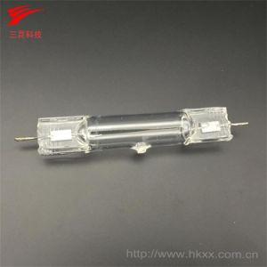 Lámpara de mercurio de UV de alta presión de 250W para máquina de rayos UV