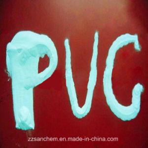 Resina Sg5 del PVC del grado del tubo di prezzi di fornitore della Cina
