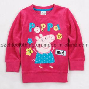 Ragazzi infantili dei vestiti di modo su ordinazione (ELTBCJ-1)