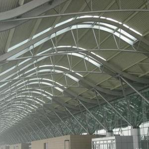 L'Espresso panneaux en aluminium personnalisé pour la Décoration de mur rideau