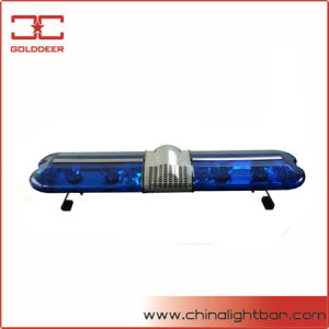 Auto-Röhrenblitz-Licht-Rotator Lightbars mit Lautsprecher (TBD04622)