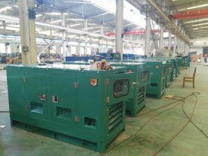 500kw geluiddichte Diesel Generator
