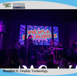 Location de P6 HD SMD LED de l'intérieur Showroom