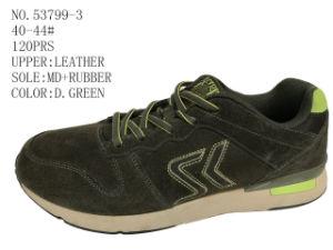 Trois couleurs hommes stock occasionnels chaussures chaussures d'Extérieur