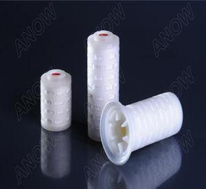 PP/PES/PVDF 56 mm mini filtre pour l'industrie des boissons