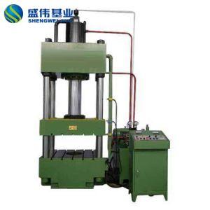 Macchina idraulica della pressa di alta qualità SMC per il serbatoio di acqua