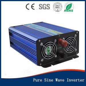 Чистая синусоида 500W DC преобразователь переменного тока 1 этапа