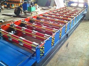 Hot plieuse ondulé en acier de vente pour exportation