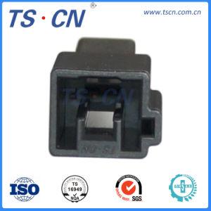 2 Контакты пластиковые Auto штекерный разъем для жгута проводки