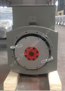 Alternator senza spazzola con AVR e Double Bearing (BY164)