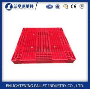 1200x1000mm Pesado de boa qualidade para venda de paletes de plástico