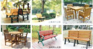2015年の遊園地のカスタマイズされた熱い販売の余暇のベンチ(YL-XX006)