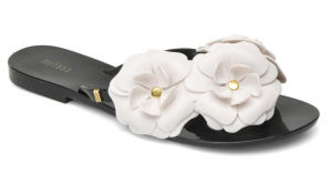 Melissa Flip Flops Solaire de Jardin & Slipper & sandale