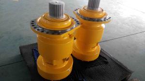Poclain Ms35 Hydraulic Piston Motorへの等量