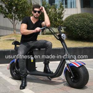 De e-Autoped van Harley met 1000W/1500W Motor voor Volwassene