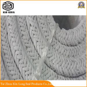 De stofvrije die Verpakking van de Kabel van het Asbest gewoonlijk voor het Verzegelen het Verwarmen van het Water wordt gebruikt