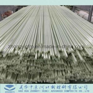 GRP Estandarte de fibra de vidrio de FRP Bandera Polo Bandera Publicidad